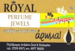 ROYAL beauty center - ROYAL perfume jewels