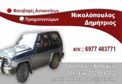 Νικολόπουλος Δημήτριος